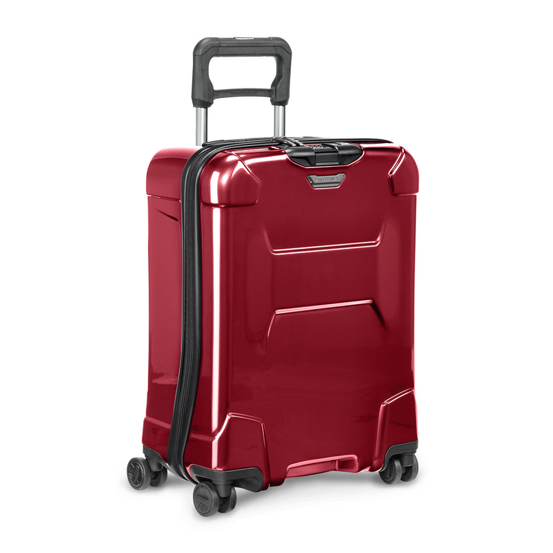 International Carry-On Wide-body Spinner