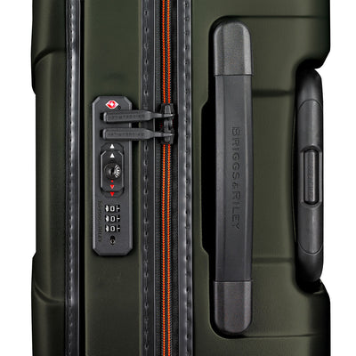 Domestic Carry-On Spinner - thumb35
