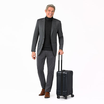 Domestic Carry-On Spinner - thumb18