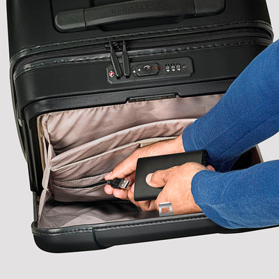 Domestic Carry-On Spinner - thumb7