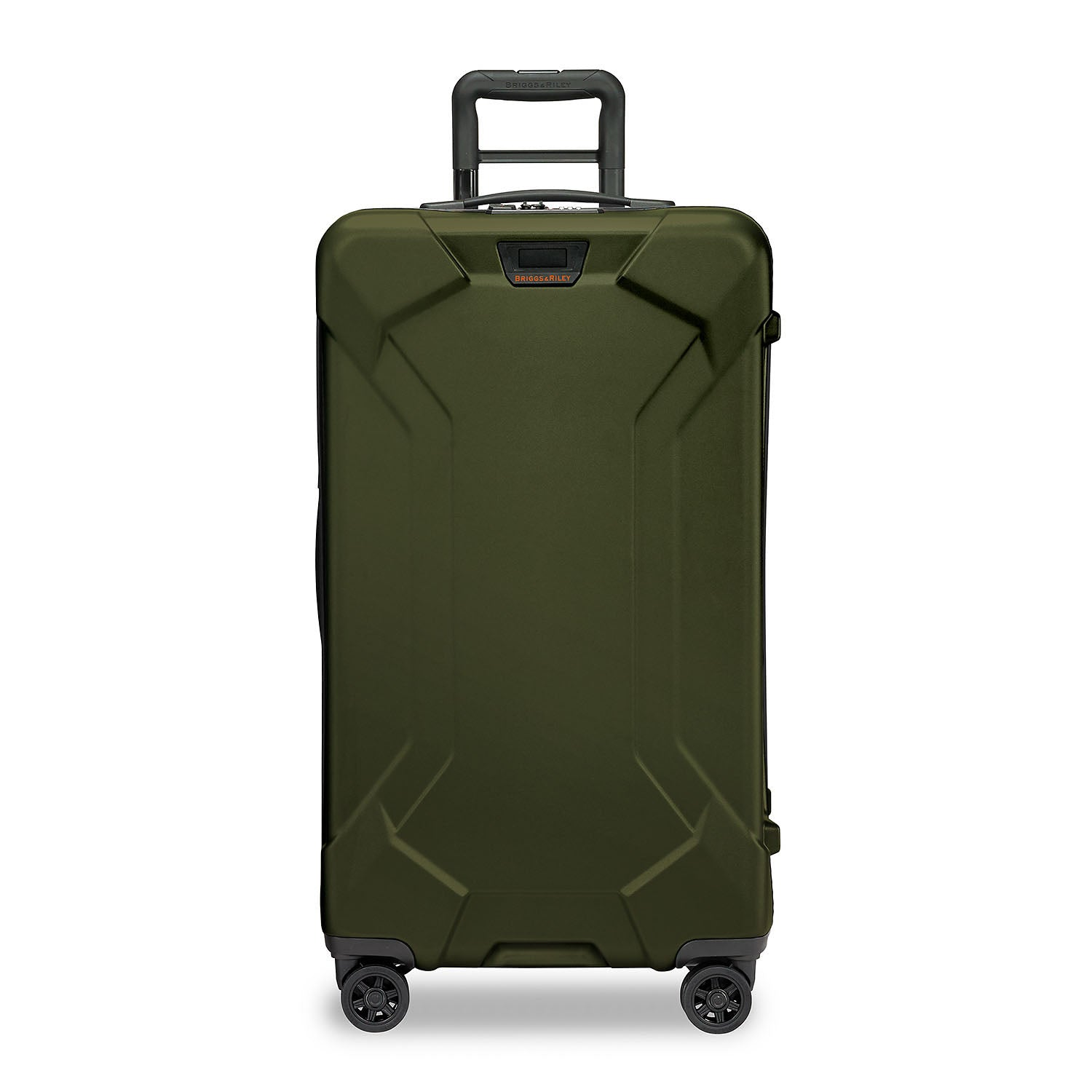 Torq Medium Trunk Spinner
