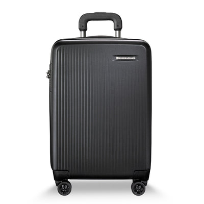 Domestic Carry-On Expandable Spinner - thumb1