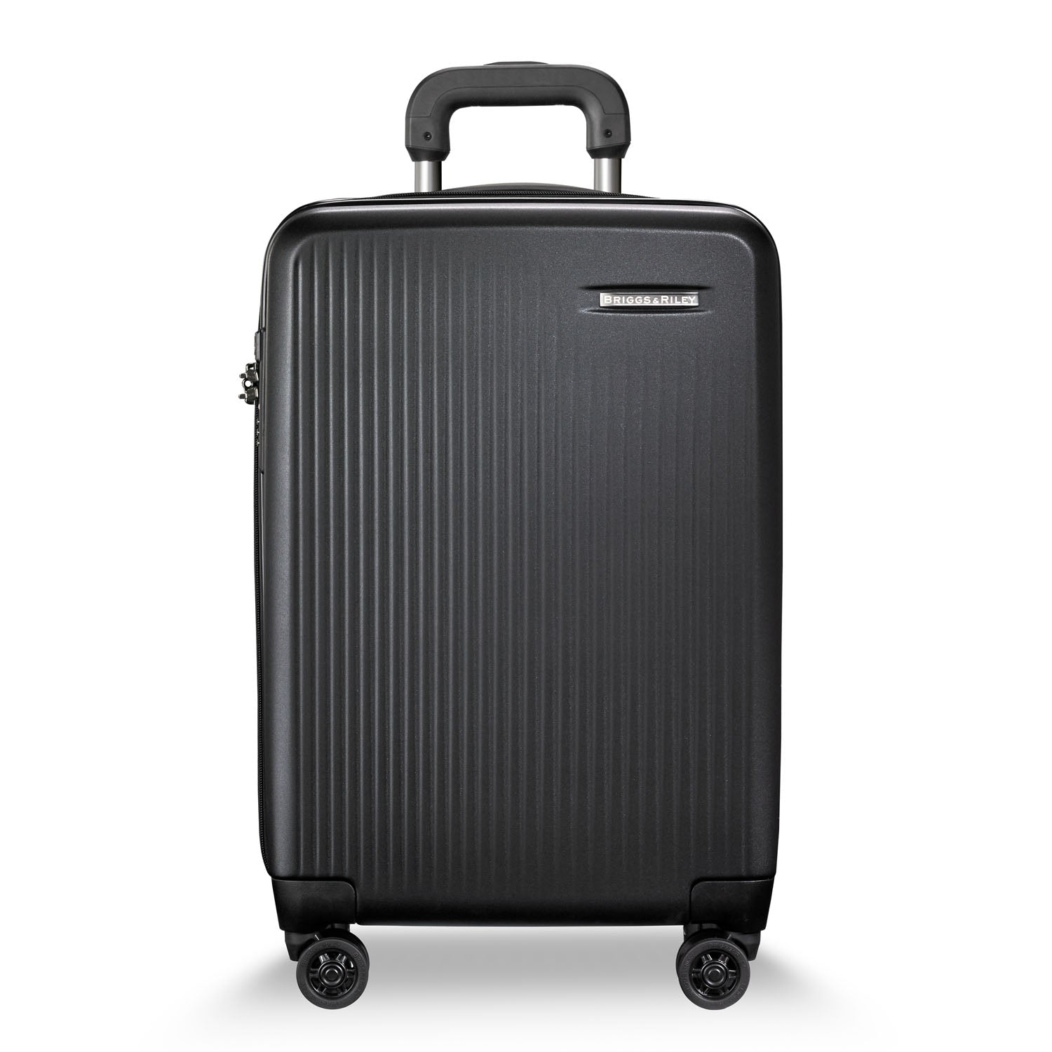Domestic Carry-On Expandable Spinner