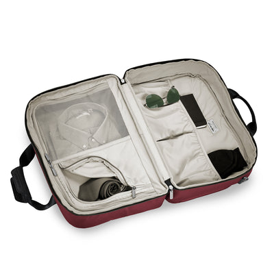 Clamshell Cabin Bag - thumb3