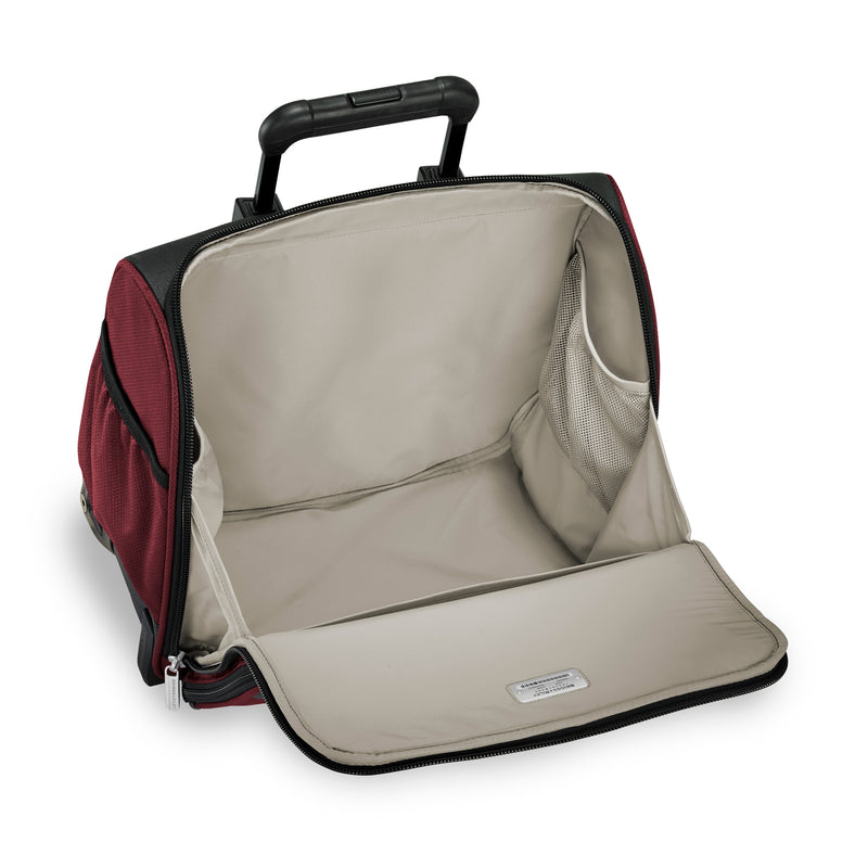 Rolling Cabin Bag (Two-Wheel) - LIMITED QUANTITIES