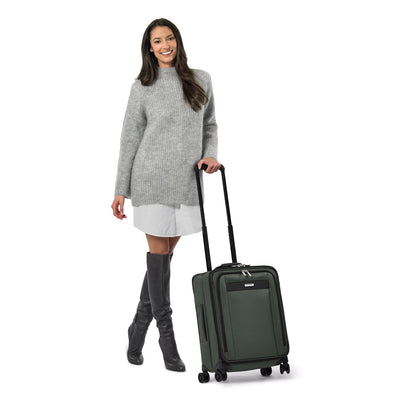 Wide Carry-On Expandable Spinner - thumb21