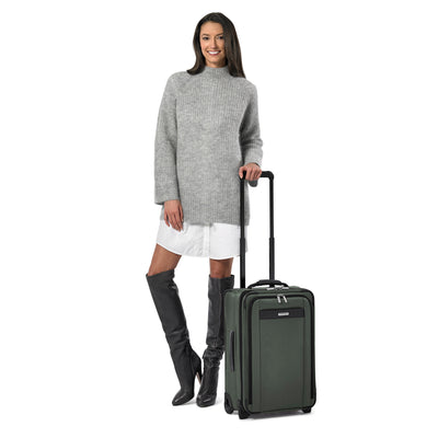 Tall Carry-On Expandable Upright (Two-Wheel) - thumb14