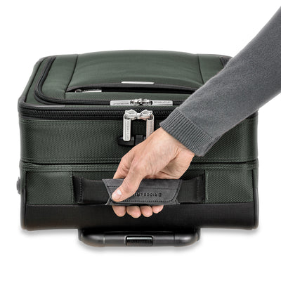 Tall Carry-On Expandable Upright (Two-Wheel) - thumb12