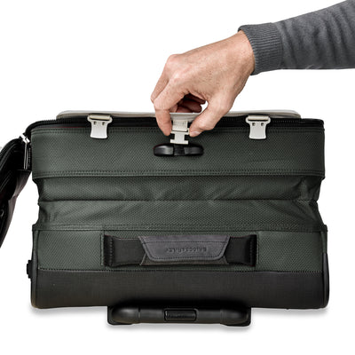 Tall Carry-On Expandable Upright (Two-Wheel) - thumb6