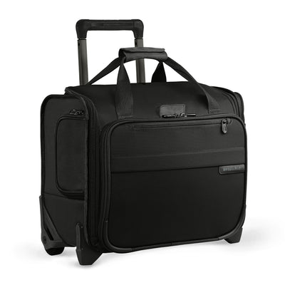 Rolling Cabin Bag (Two-Wheel) - thumb11
