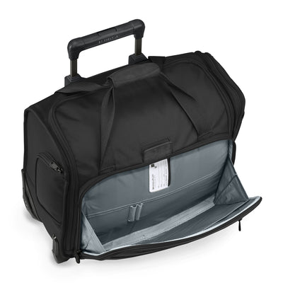 Rolling Cabin Bag (Two-Wheel) - thumb12