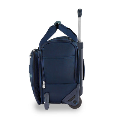 Rolling Cabin Bag (Two-Wheel) - thumb5