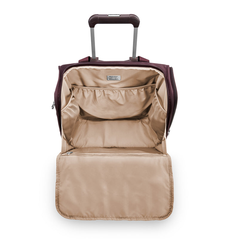 Limited Edition Rolling Cabin Bag (Two Wheel)