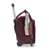 Limited Edition Rolling Cabin Bag (Two Wheel) - image10