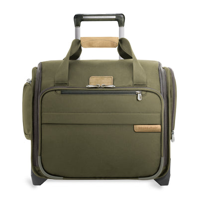 Rolling Cabin Bag (Two-Wheel) - thumb13
