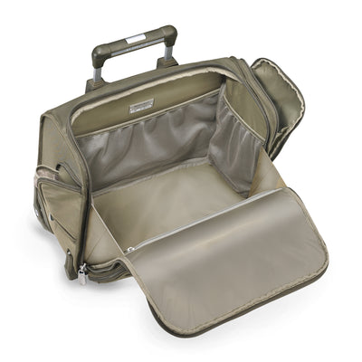 Rolling Cabin Bag (Two-Wheel) - thumb16