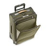 Commuter Expandable Carry-On Upright Suitcase - image7