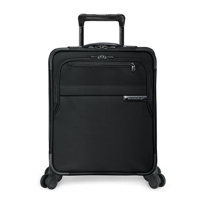 International Carry-On Expandable Wide-body Spinner - thumb5