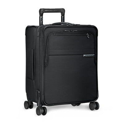 International Carry-On Expandable Wide-body Spinner - thumb6