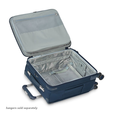 International Carry-On Expandable Wide-body Spinner - thumb11