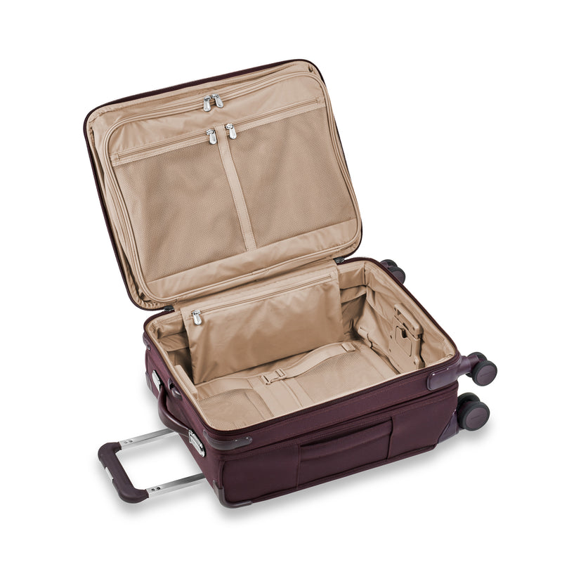 Limited Edition International Carry-On Expandable Wide-body Spinner