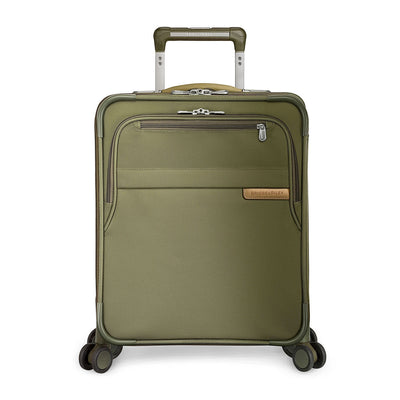 International Carry-On Expandable Wide-body Spinner - thumb1