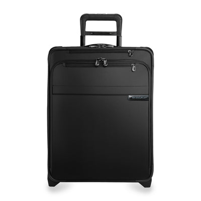 International Carry-On Expandable Wide-body Upright (Two-Wheel) - thumb1