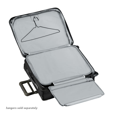 International Carry-On Expandable Wide-body Upright (Two-Wheel) - thumb3