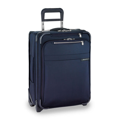 International Carry-On Expandable Wide-body Upright (Two-Wheel) - thumb7