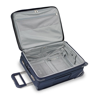 International Carry-On Expandable Wide-body Upright (Two-Wheel) - thumb8