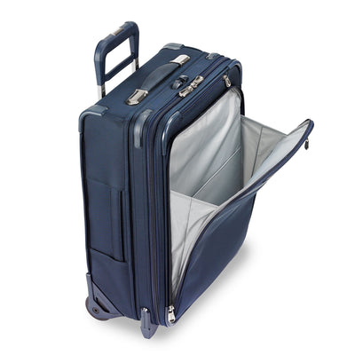 International Carry-On Expandable Wide-body Upright (Two-Wheel) - thumb10