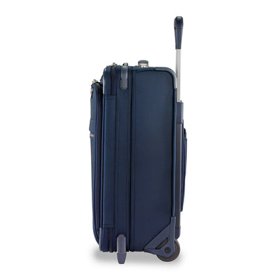 International Carry-On Expandable Wide-body Upright (Two-Wheel) - thumb11