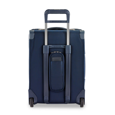 International Carry-On Expandable Wide-body Upright (Two-Wheel) - thumb12