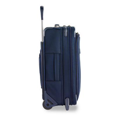 International Carry-On Expandable Wide-body Upright (Two-Wheel) - thumb13