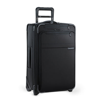 Domestic Carry-On Expandable Upright (Two-Wheel) - thumb5