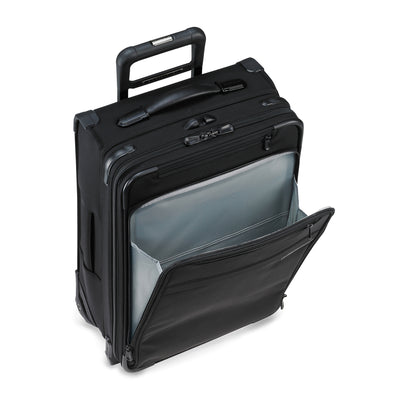 Domestic Carry-On Expandable Upright (Two-Wheel) - thumb4