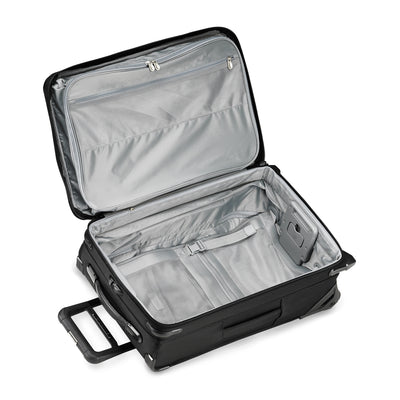Domestic Carry-On Expandable Upright (Two-Wheel) - thumb2