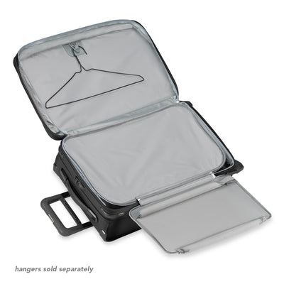 Domestic Carry-On Expandable Upright (Two-Wheel) - thumb3