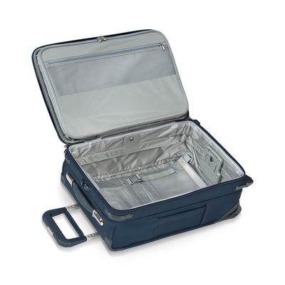 Domestic Carry-On Expandable Upright (Two-Wheel) - thumb8
