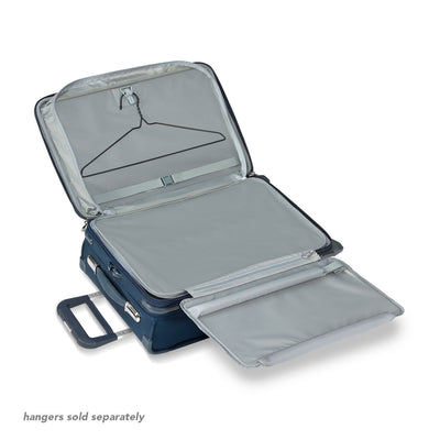 Domestic Carry-On Expandable Upright (Two-Wheel) - thumb9