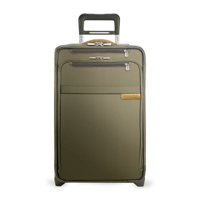 Domestic Carry-On Expandable Upright (Two-Wheel) - thumb10