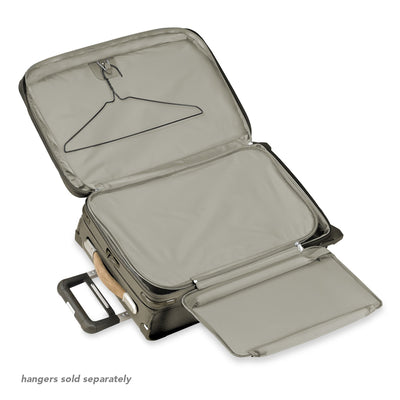 Domestic Carry-On Expandable Upright (Two-Wheel) - thumb13
