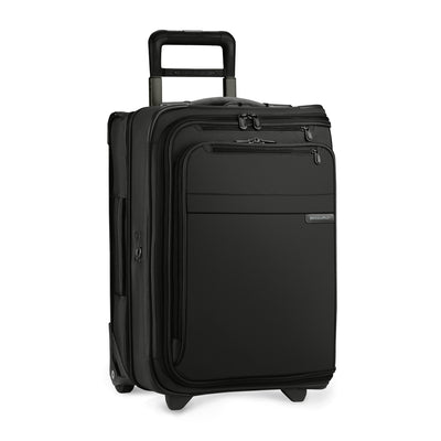Domestic Carry-On Upright (Two-Wheel) Garment Bag - thumb4