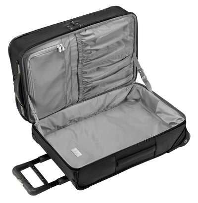 Domestic Carry-On Upright (Two-Wheel) Garment Bag - thumb3