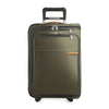 Domestic Carry-On Upright (Two-Wheel) Garment Bag - image1