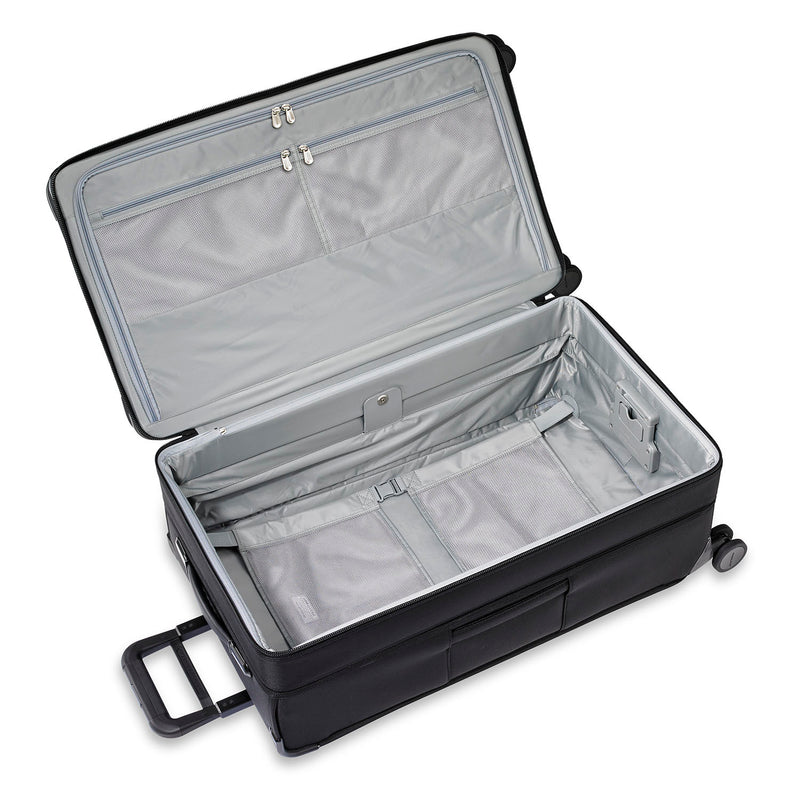 Extra Large Expandable Trunk Spinner