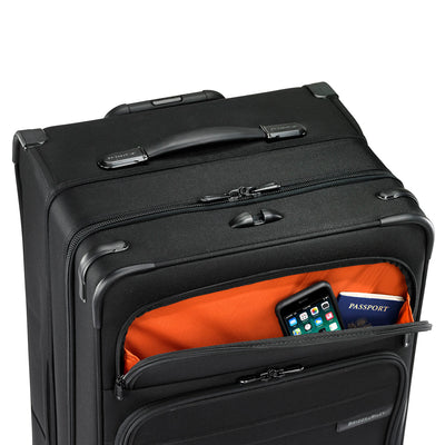 Extra Large Expandable Trunk Spinner - thumb10