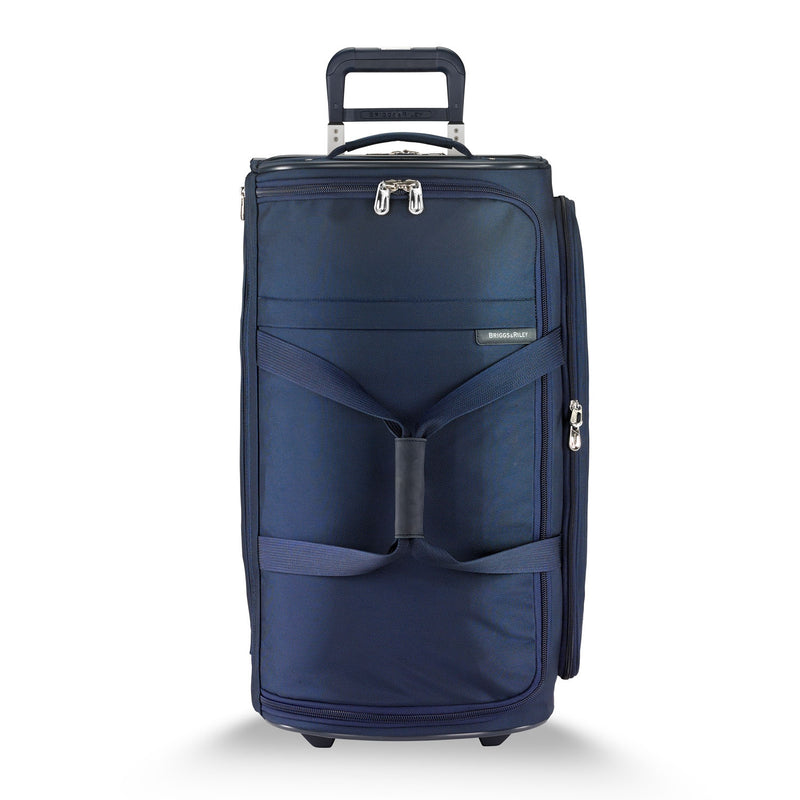 Medium Upright (Two-Wheel) Duffle - LIMITED QUANTITIES