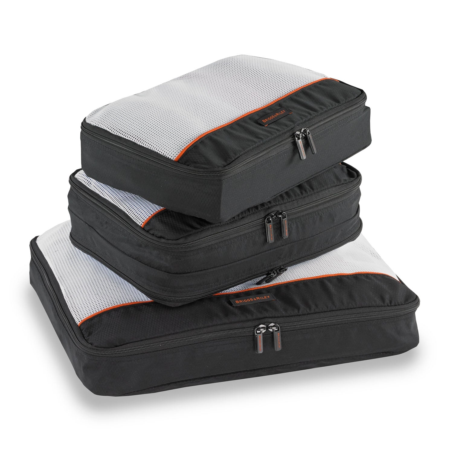 Large Travel Packing Cubes (3-Piece Set)