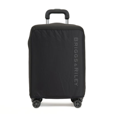 Sympatico Carry-On Luggage Cover - thumb1